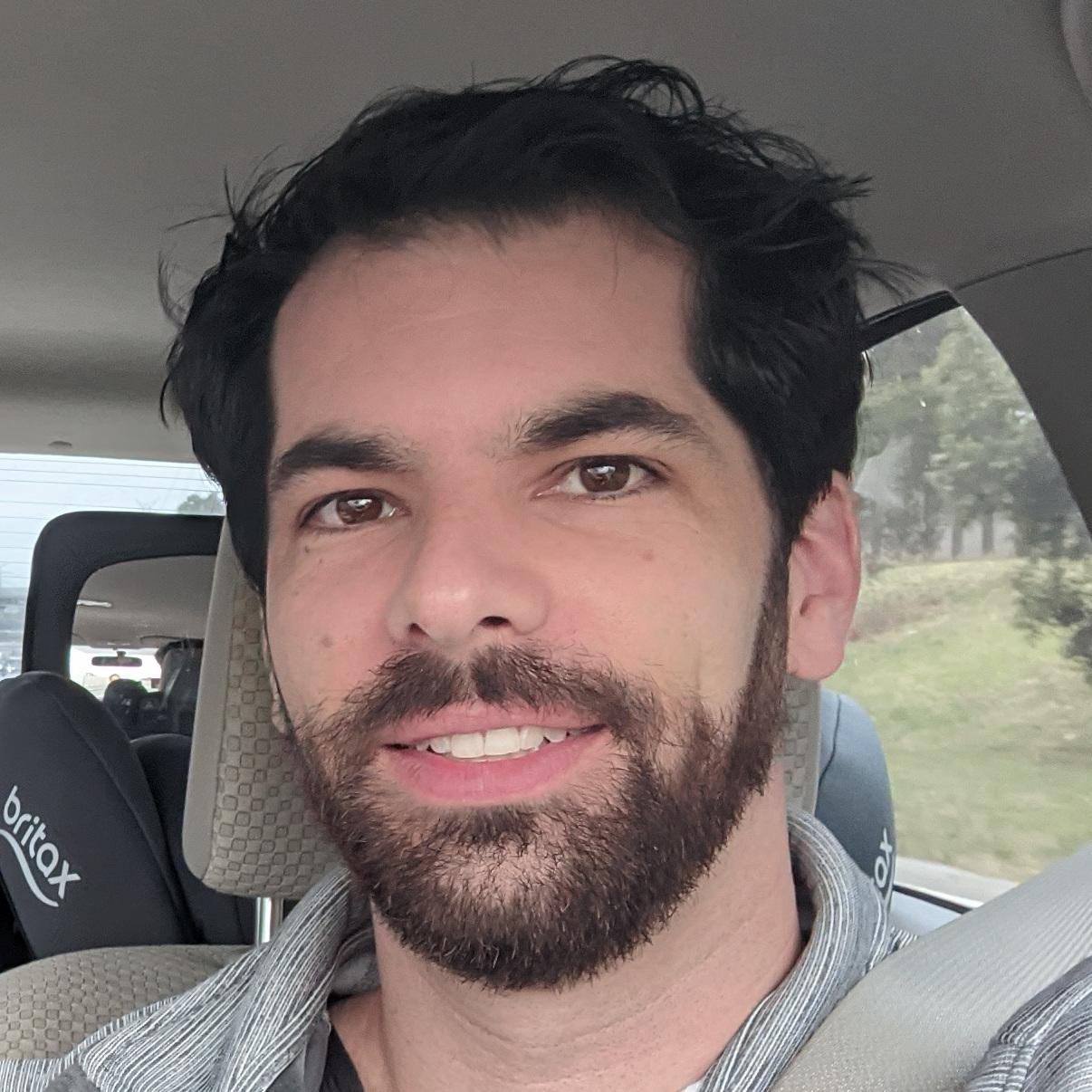 Matt Giuca