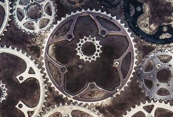 Multiple Shifting Gears.