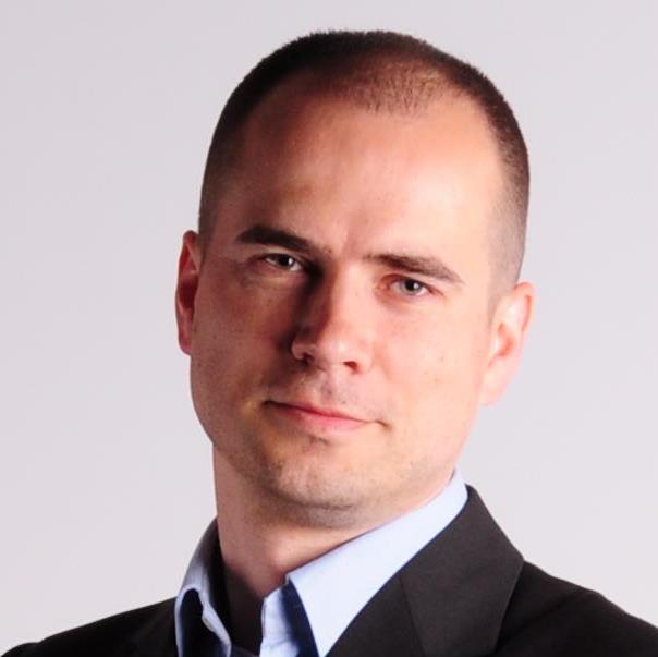 Marcin Sierakowski