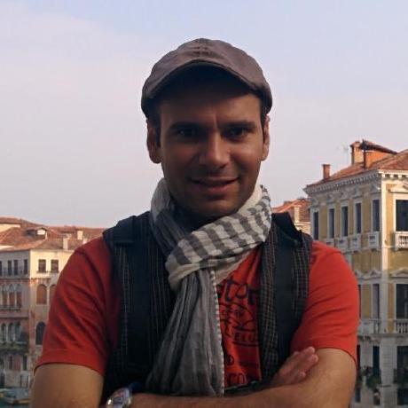 Majid Valipour