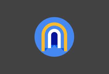 A logo of Portals