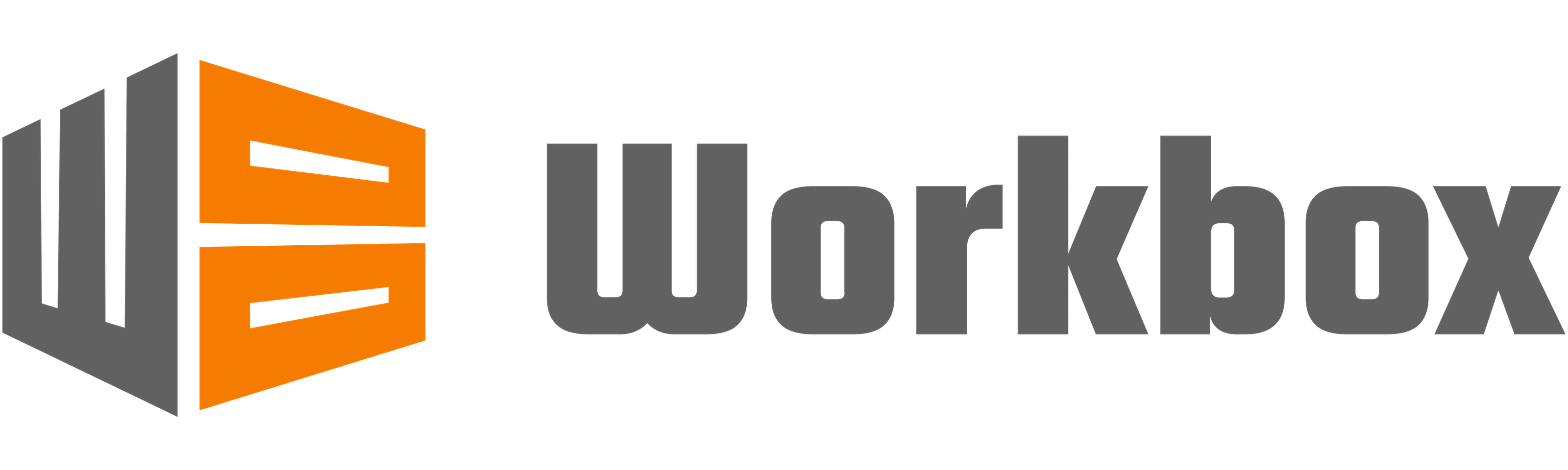 The Workbox logo.
