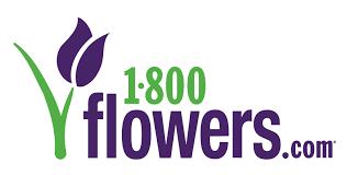 Logo of 1-800 Flowers.