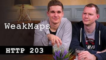 WeakMaps - HTTP203
