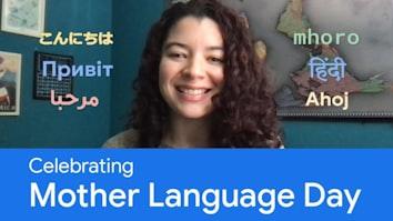 Celebrating International Mother Language Day