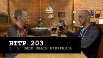 Jake Beats Wikipedia - HTTP203