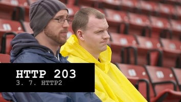 HTTP2 - HTTP203