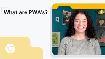 What are PWAs (Spanish with English subtitles)
