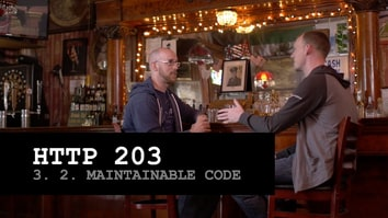 Maintainable Code - HTTP203