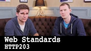 Web Standards & Flash - HTTP203