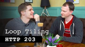 Loop Tiling - HTTP 203