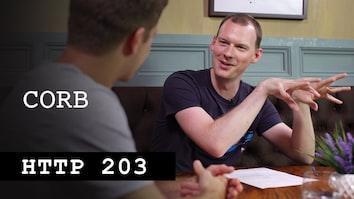 CORB - HTTP203