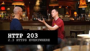 HTTP 203: HTTPS Everywhere (S2, Ep3)