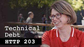 Technical Debt - HTTP203