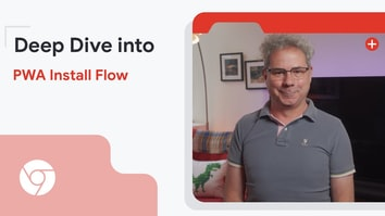 Deep dive into the PWA install flow