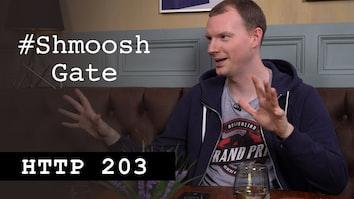 #SmooshGate - HTTP203