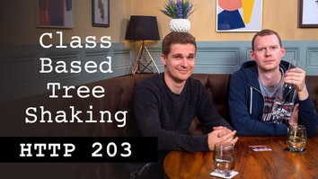 Class-based Tree Shaking - HTTP203