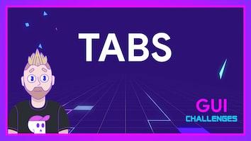 Thinking on ways to solve TABS