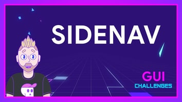 Thinking on ways to solve a SIDENAV