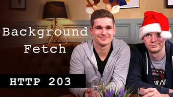 Background Fetch - HTTP203 Advent