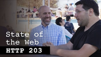 State of the Web with Ben Galbraith & Dion Almaer - HTTP203