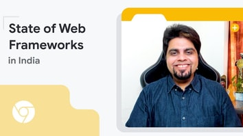 What is the state of web frameworks in India (Hindi with English subtitles)